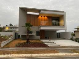 Casa com 4 dormitórios à venda, 400 m² por R$ 3.500.000,00 - Condomínio Maison Du Parc - I