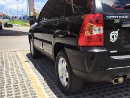 Kia Sportage Lx 2.0 automática