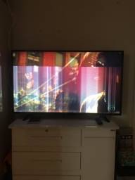 Título do anúncio: Tv LG 49 polegadas para retirada de peças
