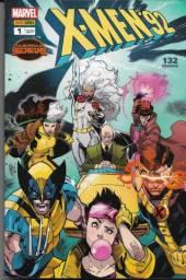 HQ X-MEN'92 Guerras Secretas Vol.1