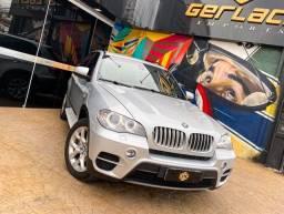 BMW X5 XDRIVE50i SECURITY 4.4 V8