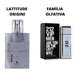 Título do anúncio: Perfume Lattitude Origini Hinode