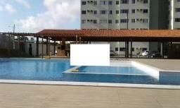 Título do anúncio: Residencial Plaza - Nova Parnamirim - (Repasse) 3/4 Suíte