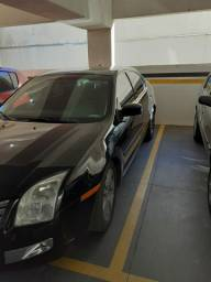 FORD FUSION ANO 2007