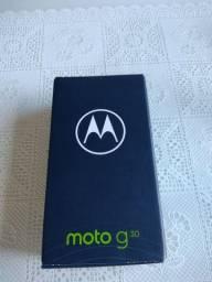 Motorola moto g30 128 GB de memória completo
