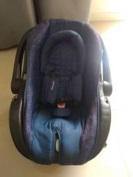 Título do anúncio: Bebê conforto e carrinho de bebê cosco