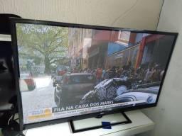 Título do anúncio: Televisão Philco de 50 polegadas