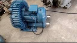 Título do anúncio: Turbina Radial / Soprador ( Ar/Vento )