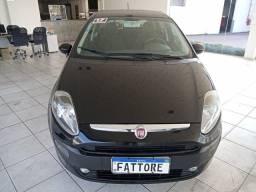 Título do anúncio: Fiat Punto Atractive 1.4 8V