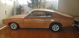 Maverick SL V8