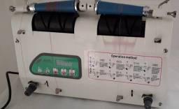 Título do anúncio: Conicaleira Eletrônica para 2 Cones (220V) - Usada