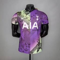 Título do anúncio: Camisa Tottenham 21/22 jogador