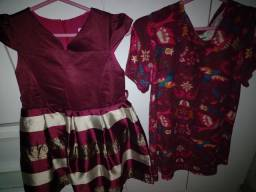 Vestidos tamnho 8 10