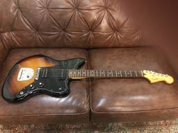 Guitarra fender Jazzmaster MIM