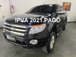 Ford Ranger 2014 2.5 xlt 4x2 cd 16v flex 4p manual