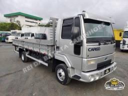 Título do anúncio: Ford Cargo 815 E Cummins Revisado Carroceria 6,20m Nova Zero!