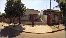Casa com 2 dormitórios à venda, 80 m² por R$ 200.000,00 - Residencial Ipiranga - Sinop/MT