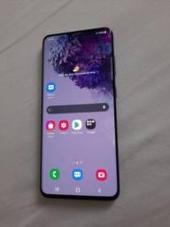 Título do anúncio: Samsung galaxy S20 .