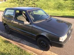 Fiat Uno ep 1.0