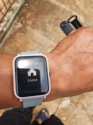 Título do anúncio: Vendo um relógio armazfit