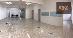 Título do anúncio: Sala Comercial no centro de Santos