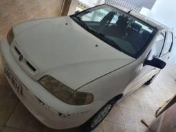 Fiat Palio 4 portas completo Ar condicionado GNV