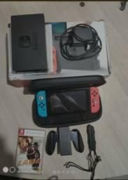 Nintendo Switch + L.A. Noire