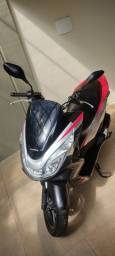 Título do anúncio: Honda PCX 150cc SPORT