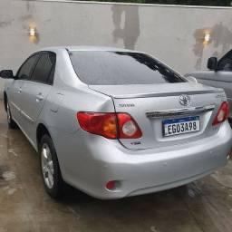Título do anúncio: Corolla 2011 Xei automático abaixo da fipe