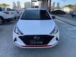Título do anúncio: Hyundai Hb20 Sport Turbo 2022 EXTRA!