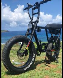 Título do anúncio: Bicicleta Eletrica - 750w