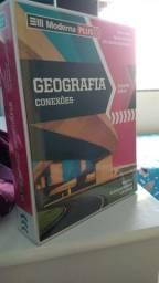 Box Geografia Conexãoes