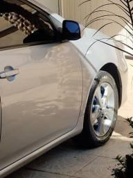 Corolla 2012 automático