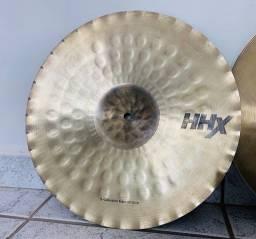 Hi-Hat HHX SABIAN