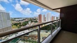 Título do anúncio: Apartamento NOVO nascente com 3 suítes e lazer completo a venda em Fortaleza CE