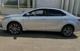 Corolla XEI 2018 2.0 Completo!