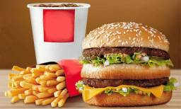 Título do anúncio: Vagas de emprego fast food