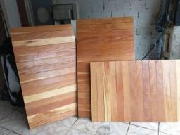 Título do anúncio: Deck de madeira