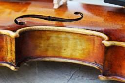 Violino Artesanal Cópia Stradivari Mediceo 1716