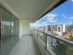 Título do anúncio: Apartamento à venda, 4 quartos, 2 suítes, 4 vagas, Luxemburgo - Belo Horizonte/MG