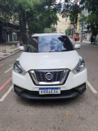 Nissan Kicks SL 2017