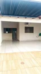 Casa com 2 dormitórios à venda, 130 m² por R$ 220.000 - Residencial Veneza - Rio Verde/GO