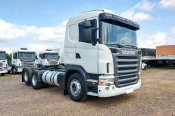 Scania G420 - 10/10