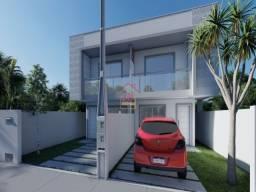 Título do anúncio: Nih*CA168 Casa duplex 2 dormitórios com melhor preço. Agende sua visita