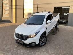 Título do anúncio: Fiat Strada 1.3 CS 2021 Freedom Plus a TOP