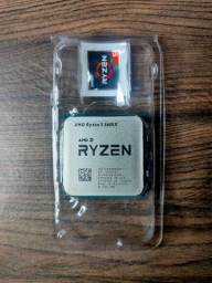 Título do anúncio: Processador Ryzen 5 5600x Novo Nunca Usado,leia A Descrição.