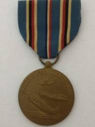 Medalha da Campanha Americana 2 guerra 1942