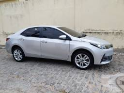 Título do anúncio: Corolla XEI 2018  EXTRA