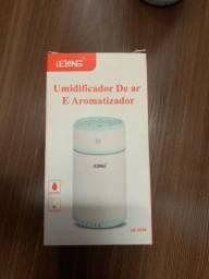 Título do anúncio: Umidificador de ar