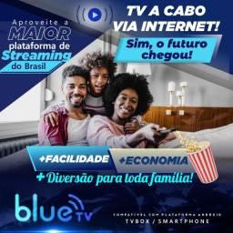 Bluetv + My Family Cinema + Hot + Kids. (30 dias)